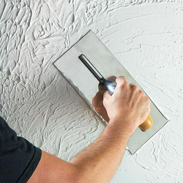 pintura-texturizada-en-una-pared